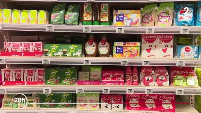 Alimentation : que valent les alternatives au sucre ?