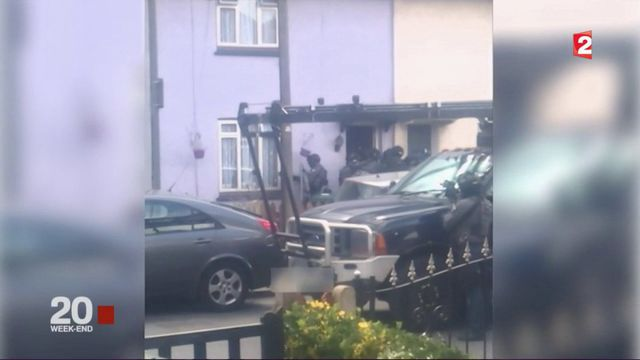 Attentats de Londres : une deuxième arrestation