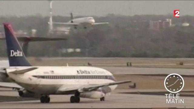 Aéroports : les mesures de sécurité renforcées pour les vols vers les États-Unis