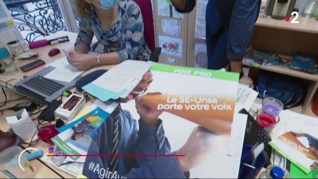 Rentrée scolaire : comment aborder l'attentat de Conflans-Sainte-Honorine-Honorine ?