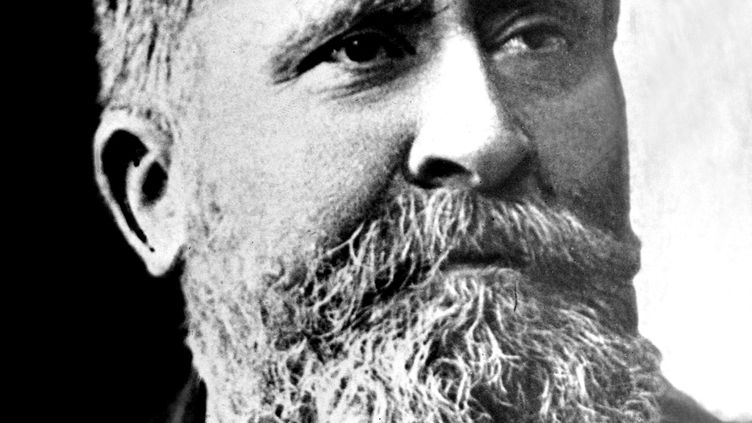 Jean Jaurès,homme politique (1859-1914). (AFP)