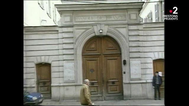 16 décembre 1992 : casse du siècle à la Banque de France