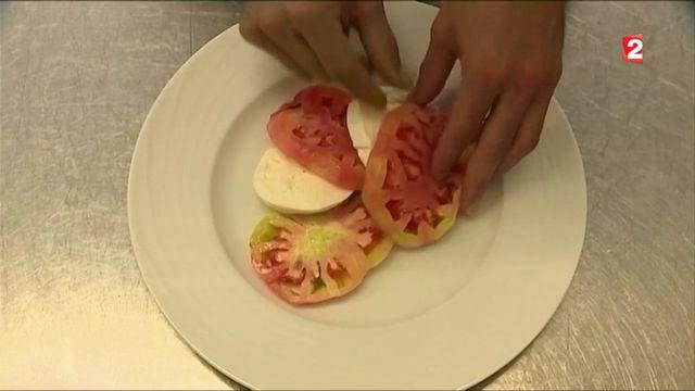 Saveur d'été : la salade caprese aux couleurs de l'Italie