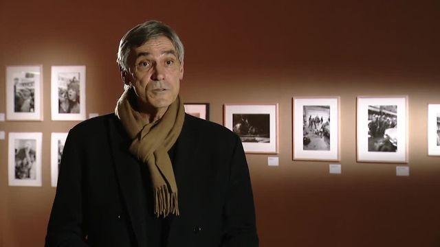 Expo Gilles Caron