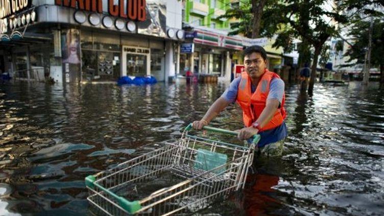 (NICOLAS ASFOURI / AFP)