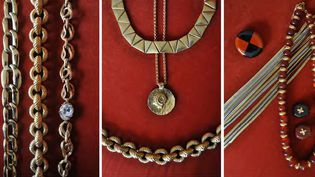 Les collections vintage  (Camille Malissen)
