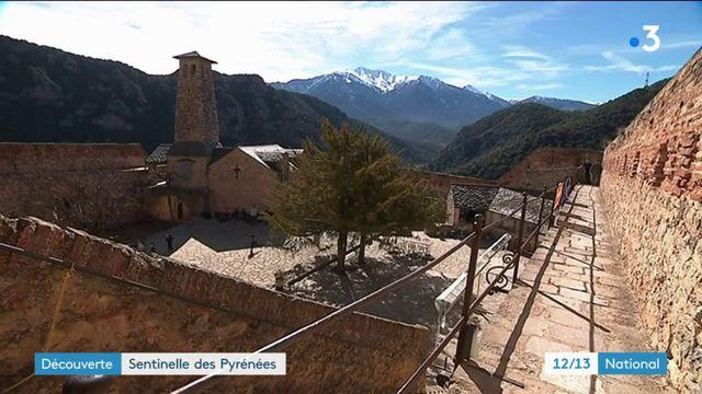 Pyrénées-Orientale : à la découverte du fort Libéria