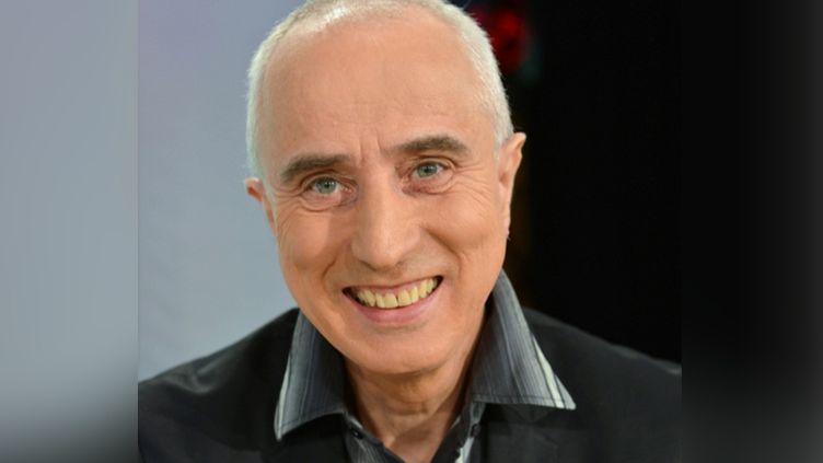 "Christian Spitz, alIas ""Le Doc"", était revenu en 2013 sur l'antenne de Fun Radio pour co-animer ""Lovin'Fun"". (IBO / SIPA)"