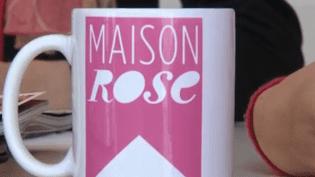 Maison Rose  (FRANCE 2)