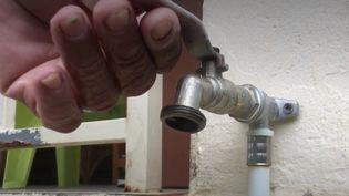 Coronavirus : les Guadeloupéens privés d'eau courante en pleine épidémie (FRANCE  2)