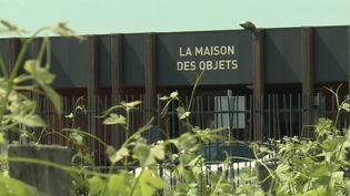 Recyclage : en Gironde, le supermarché du troc où tout est gratuit (FRANCE 3)