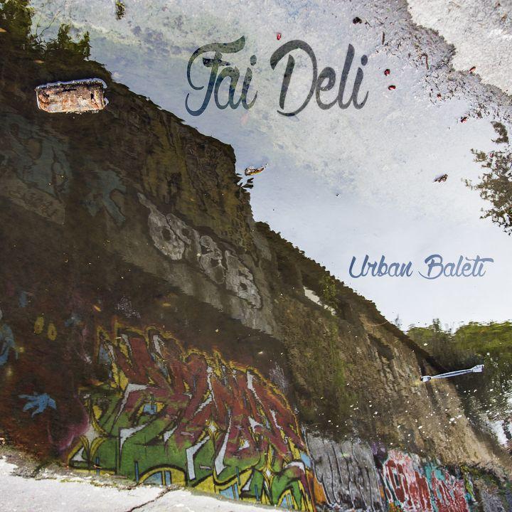 L'album Urban Balèti