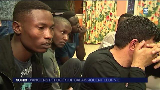 Migrants : le théâtre pour faire changer les mentalités