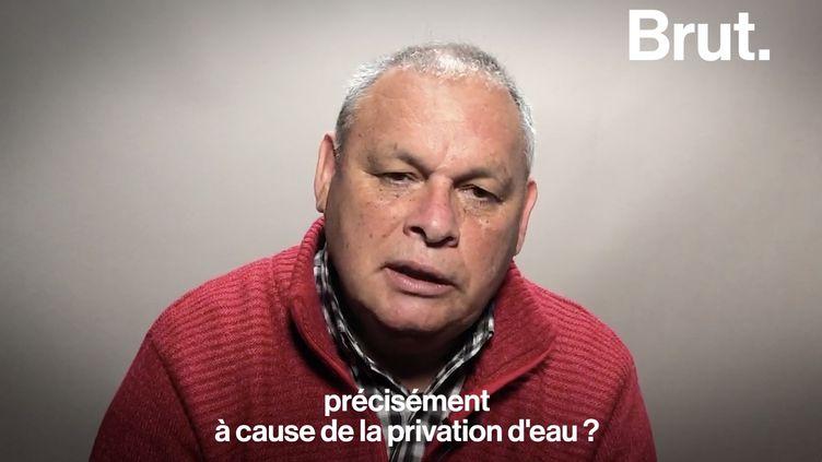 VIDEO. Rivières asséchées, enfants assoiffés… la face cachée des cultures d'avocats au Chili (BRUT)