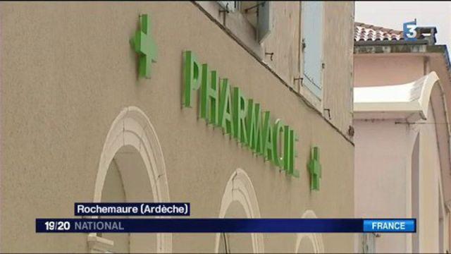 Santé : les pharmaciens inquiets pour l'avenir de leur profession