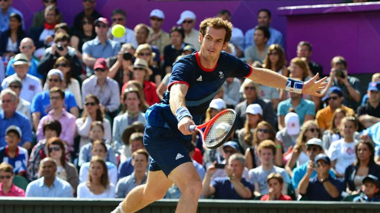 Andy Murray insatiable face à Roger Federer