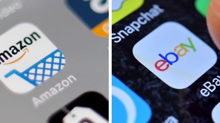 Les Français ont dépensé 92,6 milliards d'euros pour leurs achats sur internet en 2018. (MAXPP)