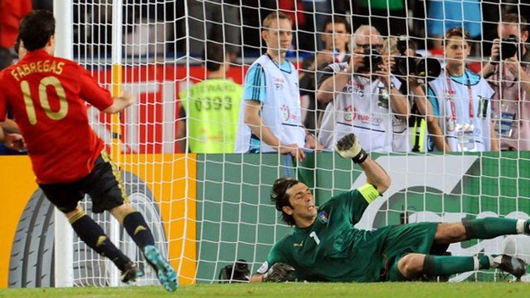L'Espagne et l'Italie se retrouvent quatre ans après leur match nul