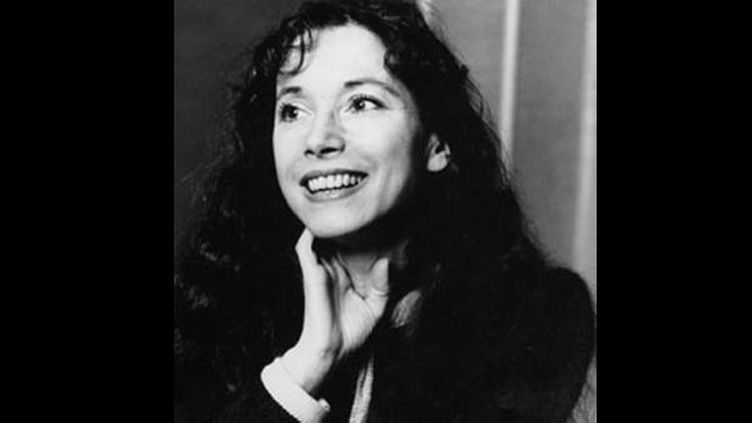 Muriel Cerf  (DR / Editions du Rocher)