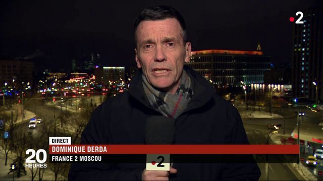 Espion empoisonné : la Russie prépare sa riposte
