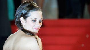 """Marion Cotillard est nommée pour l'Oscar de la meilleure actrice pour """"Deux jours, une nuit""""  (ALBERTO PIZZOLI / AFP)"""
