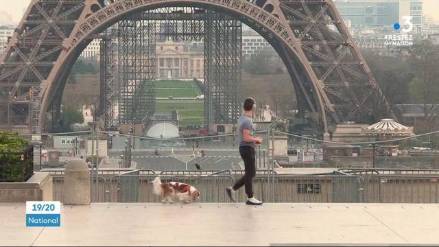 Paris : vers un certificat d'immunité ?