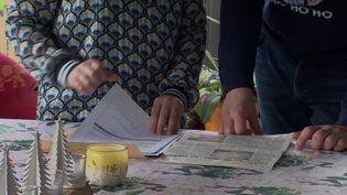 13 cas de cancers ont été recensés dans quatre communes du Haut-Jura. (FRANCEINFO)