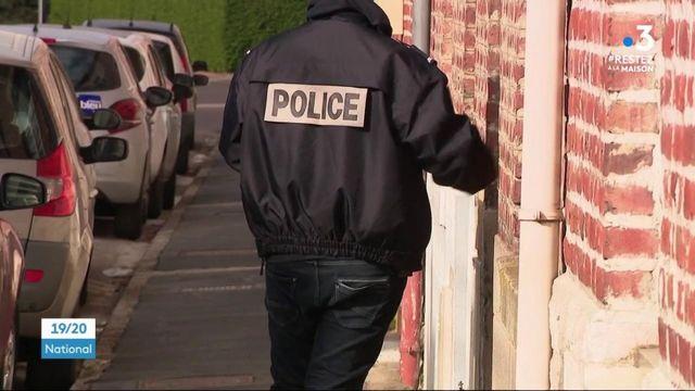 Pas-de-Calais : une femme et ses deux enfants poignardés