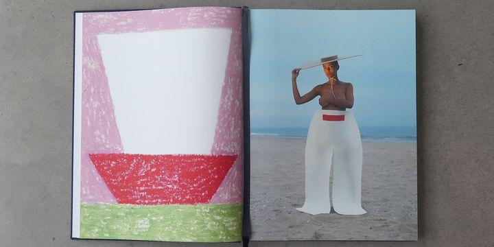"""Extriat du livre """"Marseille Je t'aime"""" de Simon Porte Jacquemus  (Jacquemus)"""