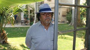Jean-Michel Ribes au Festival d'Avignon  (Benjamin Hoffmann)