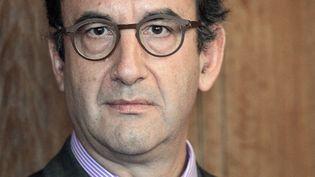 Arnaud Nourry, PDG de Hachette Livres.  (Jacques Demarthon / AFP )