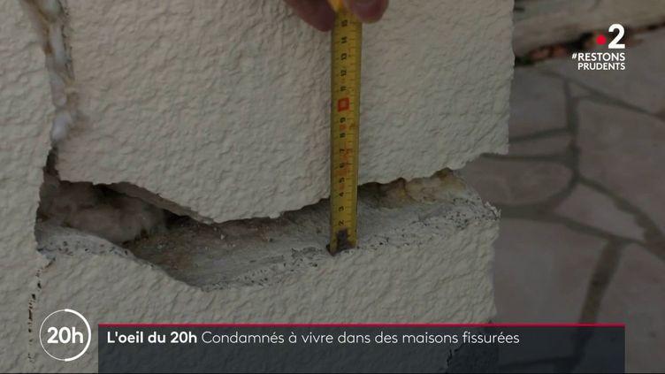 (L'OEIL DU 20 HEURES / FRANCE 2)