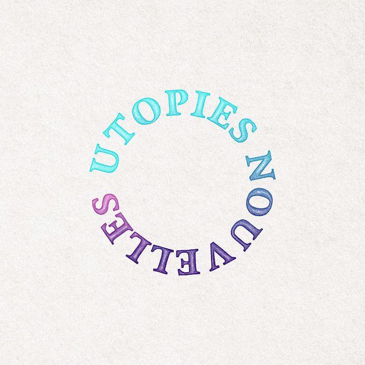 Le logo du concours organisé par cinq marques émergentes. Avril 2020 (Alexandre Barbier)