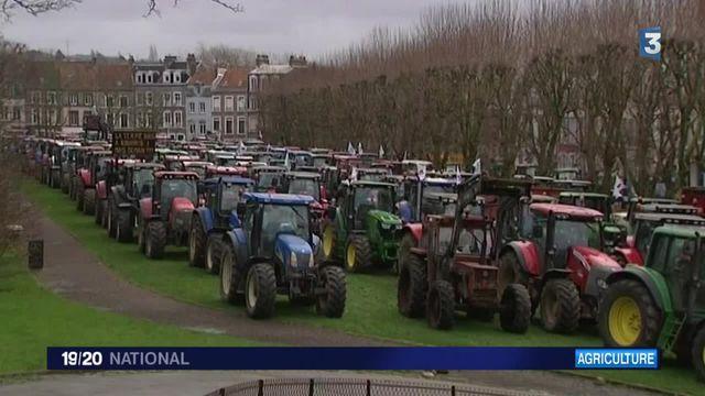 Agriculteurs : la colère persiste et se propage