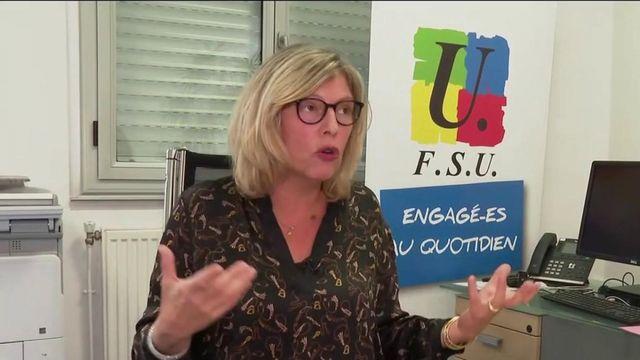 Enseignante agressée : une enquête a été ouverte contre le lycéen