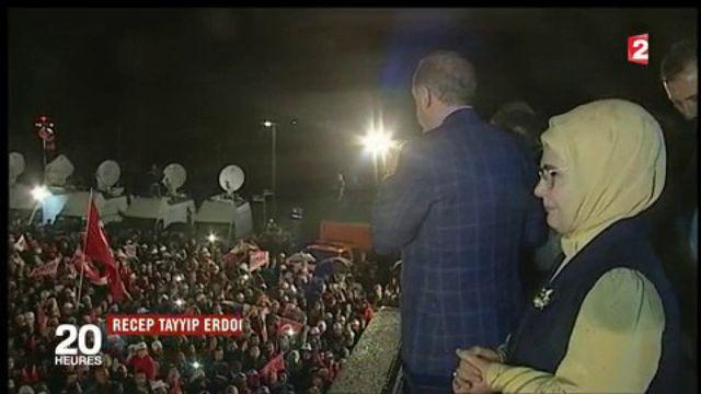 Peine de mort : la Turquie tourne le dos à l'Europe