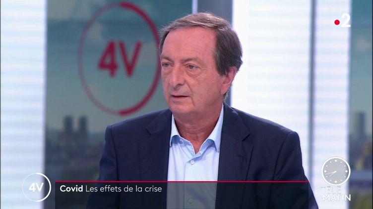 Michel-Edouard Leclerc (France 2)