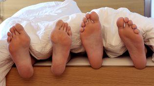 Il s'agit du premier échantillon national représentatif de la population américaine destiné a établir un lien entre la durée du sommeil et la santé cardiovasculaire. (ROOS KOOLE / ANP / AFP)