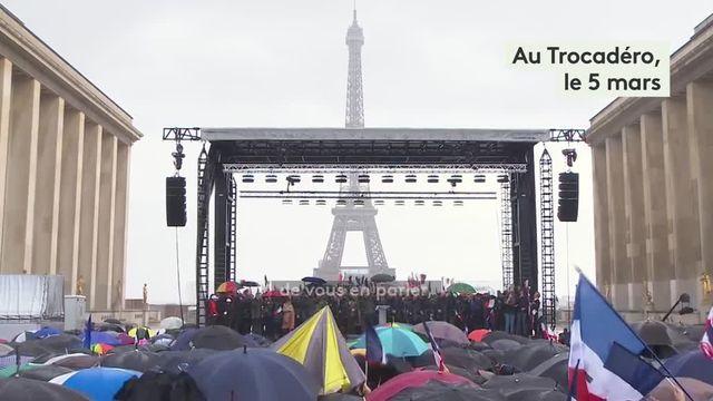 Les erreurs de François Fillon