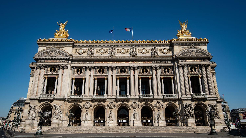 Diversité : l'Opéra de Paris va revoir ses critères de recrutement - Franceinfo