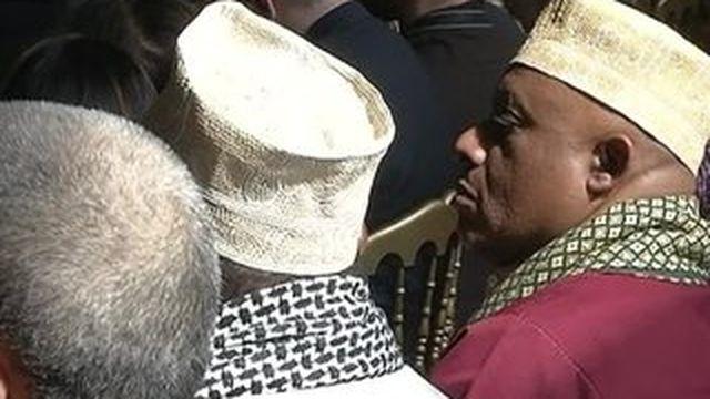 """Première réunion pour """"l'instance de dialogue avec l'islam de France"""""""