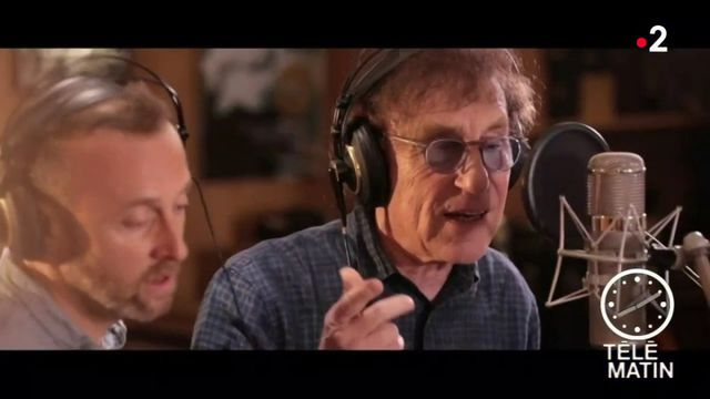 "Musique : Dany Boon rend hommage aux ""gens du Nord"""