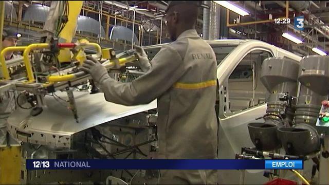 Emploi : des centaines d'emplois à pouvoir à l'usine Renault Sandouville