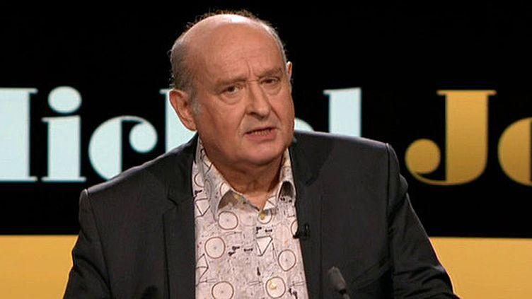 Michel Jonasz à 20h30 le dimanche  (France 2 / culturebox)