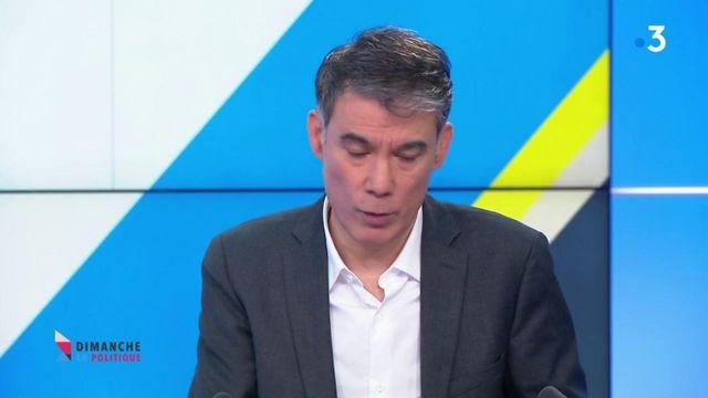 Coronavirus : premier secrétaire du Parti socialiste, Olivier Faure ne veut pas rendre le vaccin obligatoire