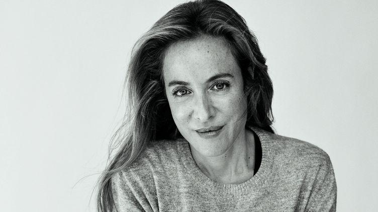 La créatrice Aurélie Bidermann, D.A. de Poiray  (Josh Ollins )