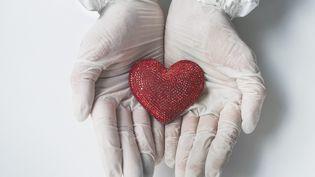 Journée nationale sur le don d'organe et de la greffe (illustration). (SEBASTIEN JARRY / MAXPPP)