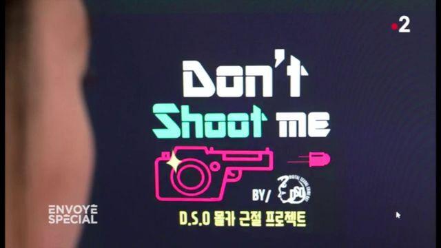 Netizens : deux Coréennes en guerre contre les molkas, les vidéos d'espionnage sexuel