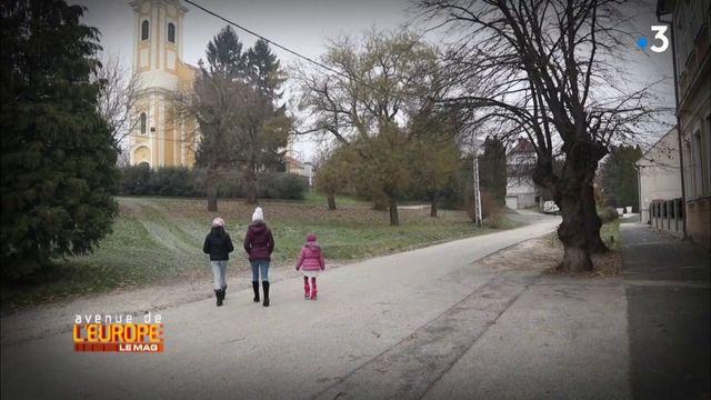 Avenue de l'Europe. Hongrie : la peur du grand remplacement