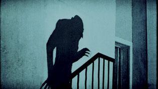 Nosferatu le vampire (1922) de Friedrich Wilhelm Murnau (© Friedrich Wilhelm Murnau Stiftung)